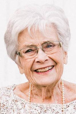 Mary Ann Howard
