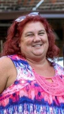 Cindy L. Jackson
