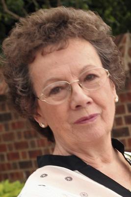 Helen Louise Swem