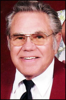 Harry W. Pratt, Sr.