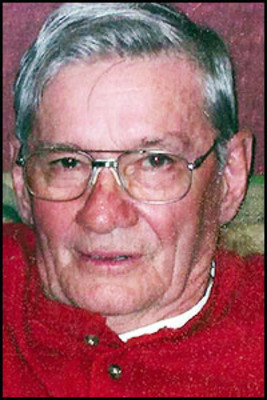 Harold Raymond Davis Sr.