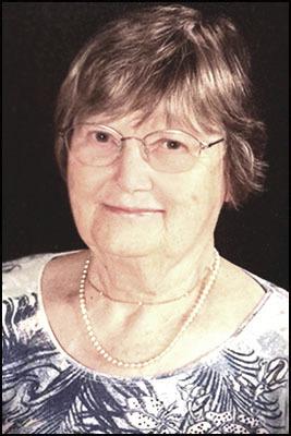 Jean E. White