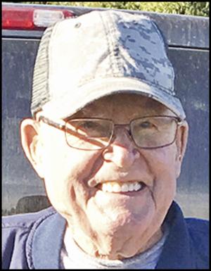 Keith H. MacDonald
