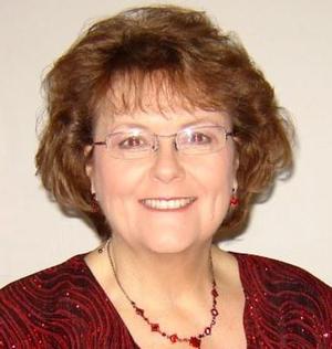 Mary Ann Prewitt