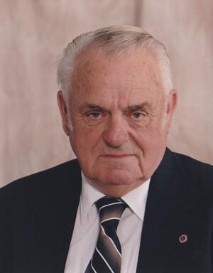 Lawrence E. Peenie Murphy