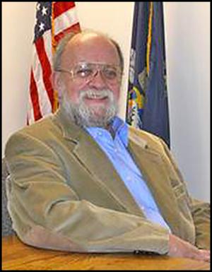 John F. Herold