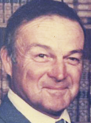 Harold Kinney