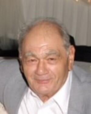 George L. Pellegrini