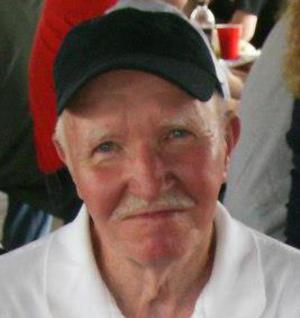 Wayne Carl Garlick