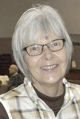 Jody Janine Baker