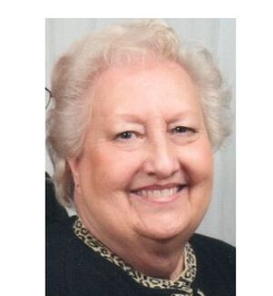 Betty Zeiset