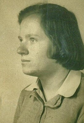 Eunice Marnelle Wagner