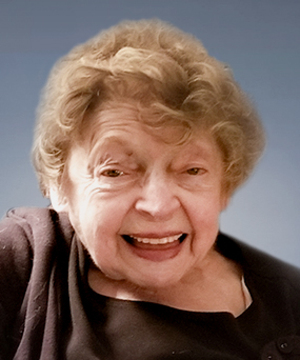 Donna M. Murray