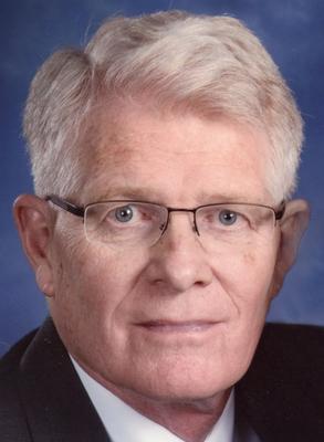 Jeffrey P. Bryan