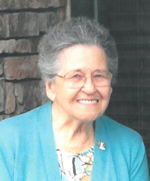 Naomi P. Morrison