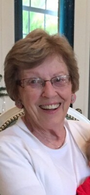 Mary Ann (Young) Weiser