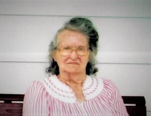 Margaret Eloise Riley