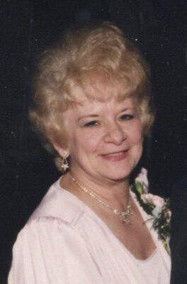 Evelyn Marie Svarny