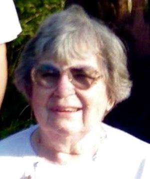 Ruth E. Burd