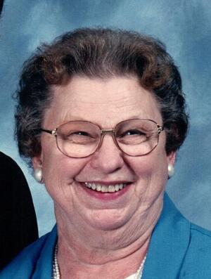 Doris M. Stein