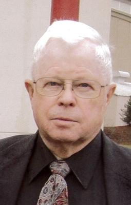 Kenneth L. Gray, M.D., 84