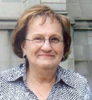 Beverly Sackett