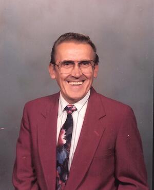 Ed Edward Gerasimek