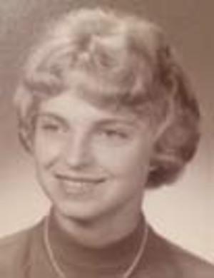 Joan Marie Penwright