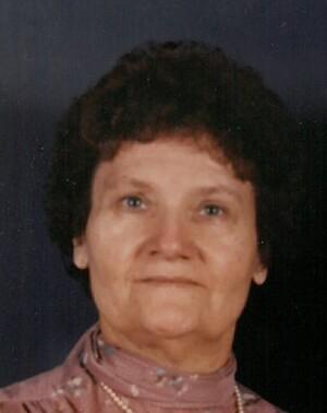 Wanda Lee Haney