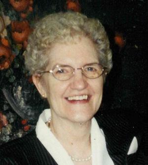 Carol Louise Craver