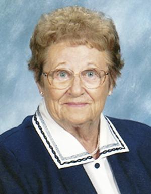 Idella E. Taylor