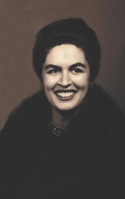 Mary Anne Horn