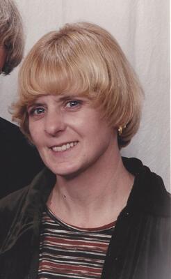 Cora Irene Edwards