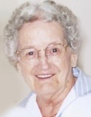 Iola Clare Leeman Currie Pasquine
