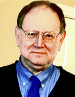 Fritz James Spencer
