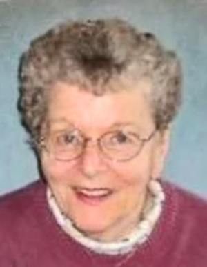 Carol D. Fogg