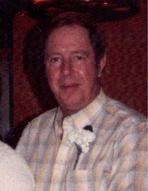 Bill T. Strouss Sr.