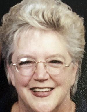 Robin Linda Corson