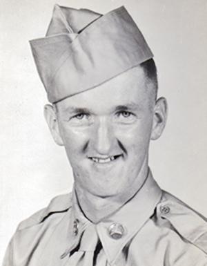 Wayne E. Bartlett