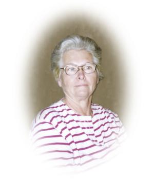 June Waniece Stringellow