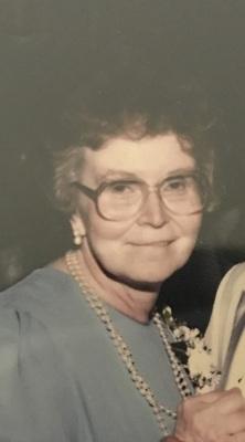 Dorothy Elizabeth Gibson