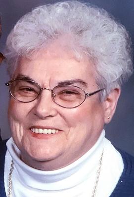 Virginia Carico