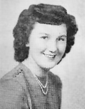 Geneva M. Higgins