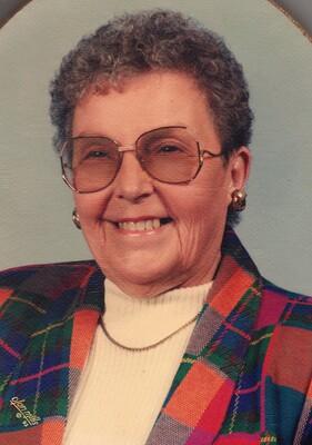 Helen E. Bortz