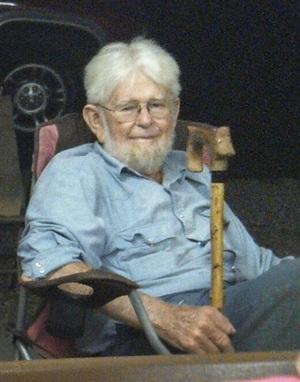 Abraham Knepp