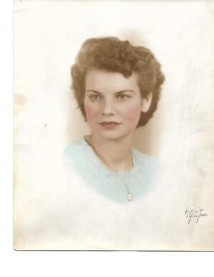 Josephine Olnick