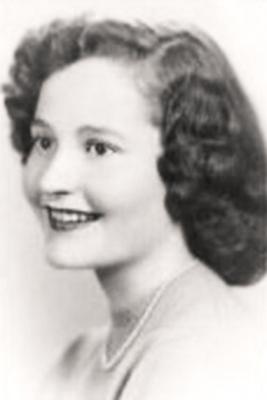 Constance L. Rodick