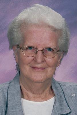 Miriam E. Specht