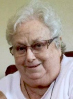 Polly M. Heckman