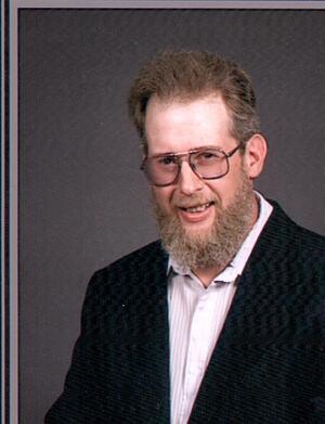 Ken E. Osborne